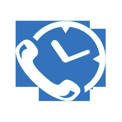 icono ahorra en llamadas de empresa